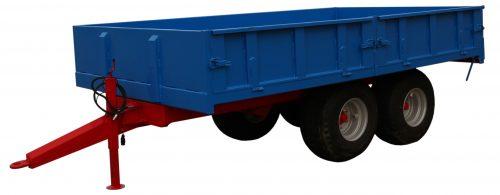 sonnys_maskiner_dumpervagn_7100_bla_kapacitet_7_ton_med_broms_fallbara_sidor