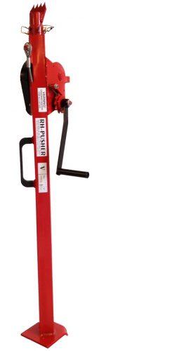 Trädfällriktare RH Pusher 5 maxtryck 3000 kg transportlängd 135 cm