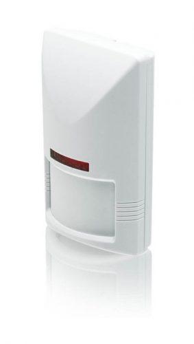 IR-sensor - till Maskinlarmet trådlös känner av rörelse enkel installation lämplig tex i verkstaden eller i förarhytten