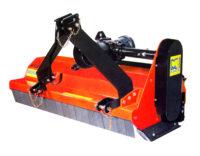 Gräs- & buskslåtter - MT22 arbetsbredd 1_7 m fäste trepunkt inkl k-axel effektbehov 45-50 hk vikt 315 kg