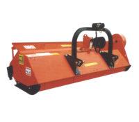 Gräs- & buskslåtter - MT24 arbetsbredd 2_52 m fäste trepunkt inkl k-axel effektbehov 70-80 hk vikt 670 kg