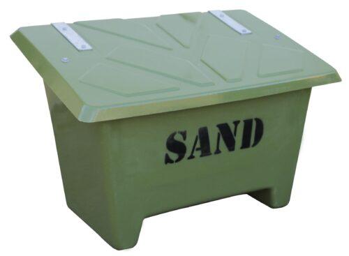 sandlada_250_liter_forvaring_av_sand_gron_hallabro_plast