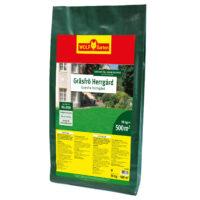 Gräsfrö Herrgård - 10 kg för 500 kvm anpassat för nordiskt klimat