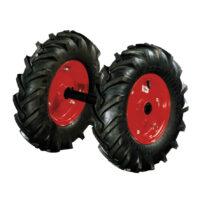 Hjul (par) - till jordfräs T/380 M
