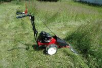 för effektiv klippning av ängar & fält