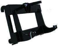 Adapter – Stora BM maskinsida Trepunkt kat 2 redskapssida mekanisk låsning