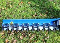 Knivblad - antal 25 st till häcksax HC150 HC180 SA800HC SA1000HC