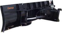 Klaffblad - fäste Stora BM bredd 2100 mm - 4180 mm totalbredd 3600 mm - 6700 mm rek maskinvikt 10 ton - 25 ton
