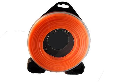 trimmertrad_kraftig_3_5mm_fyrkantig_orange_for_trimmerhuvud_malco