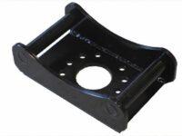 Fäste S40 - för bult eller svets på redskap till grävmaskin eller traktorgrävare
