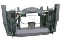 Redskapstilt 15° - adapter Stora BM (maskinsida) Stora BM (redskapssida) för maskinvikt 14-20 ton