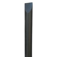 Flatmejsel - till SMC hydraulhammare XS-1000 längd 1105 mm diameter 99 mm