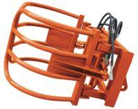 Balgrip - rundbalar fäste SMS-Trima kapacitet 1000 kg balstorlek max 1450 mm